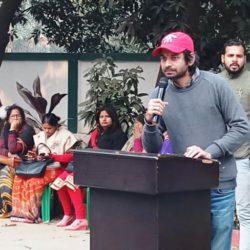 राजद का एलपी मूवमेंट (LP Movement) की तैयारी