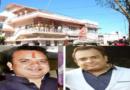 दोहरा हत्या का आरोपी व टीवी चैनल   के फ्रेंचाइजी ओनर नेपाल के भागने की आशंका