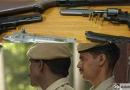 लोस चुनाव : भोजपुर पुलिस ने कसी कमर