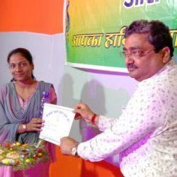 महावीर जयंती पर त्रिदिवसीय जन्मकल्याणक महोत्सव