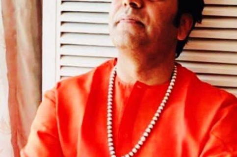क्या है राम का अर्थ जानिये आशुतोष राणा की जुबानी
