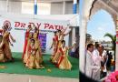 डॉ. डी.वाई.पाटिल कुछ तकनीकी शिक्षा संस्थानों की स्थापना करेंगे बिहार में