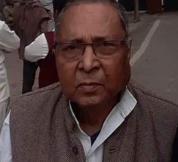 नहीं रहे बिहार के पूर्व मंत्री