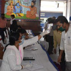2700 से ज्यादा हो गई है बिहार में संक्रमितों की संख्या