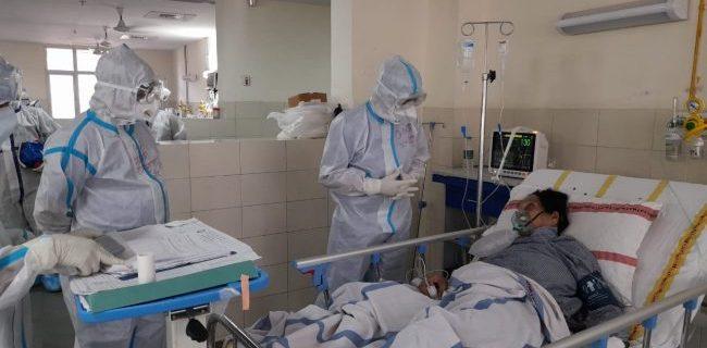 कोविड के इलाज के लिए अस्पताल दर तय