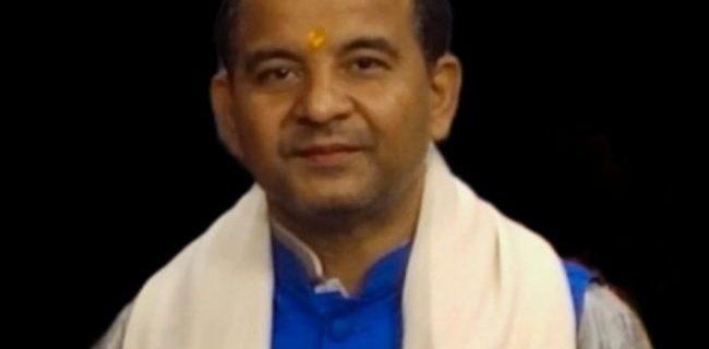 विश्व वैदिक धर्म संघ अयोध्या के राष्ट्रीय संगठन महामंत्री बने आचार्य डॉ राजनाथ झा