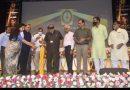 पटना के एम्स में दसवें स्थापना दिवस पर भव्य समारोह का आयोजन