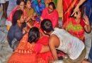 बिहार में महानवमी के दिन पुजारी की गोली मारकर हत्या